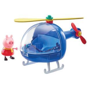Giochi Preziosi Peppa Pig Οχηματάκι με φιγούρα