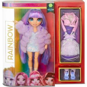 Rainbow High Fashion Doll Violet Willow RAB04000