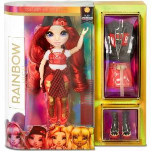 Rainbow High Fashion Doll Ruby Anderson RAB05000