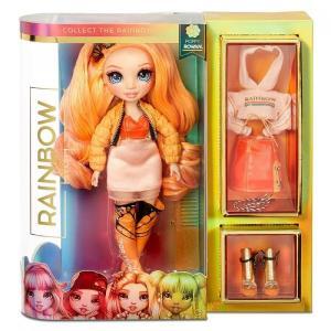 Giochi Ρreziosi Κούκλα Rainbow High Poppy Rowan RAB08000