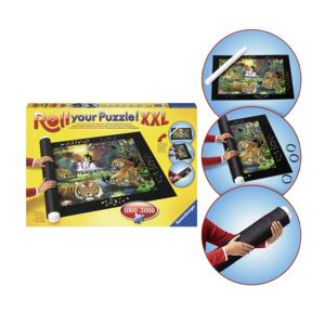 Ravensburger Roll your Παζλ. Βάση Αποθήκευσης Παζλ XXL για 1000-3000 τμχ