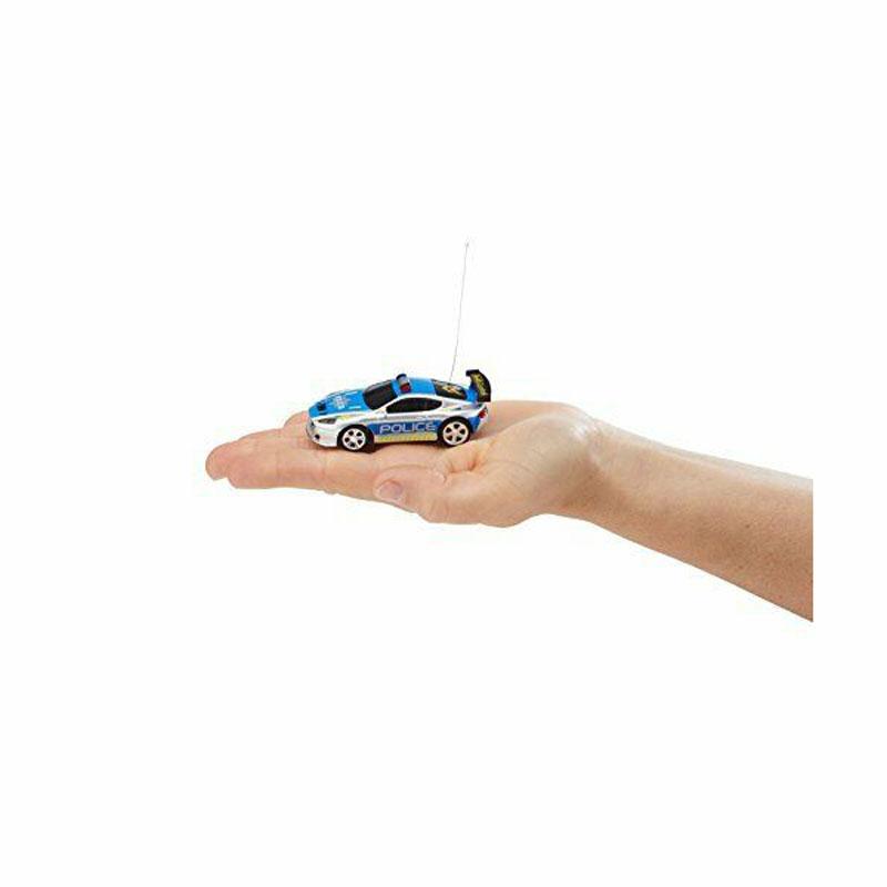 Revell RC Mini Car Police Car (23559)