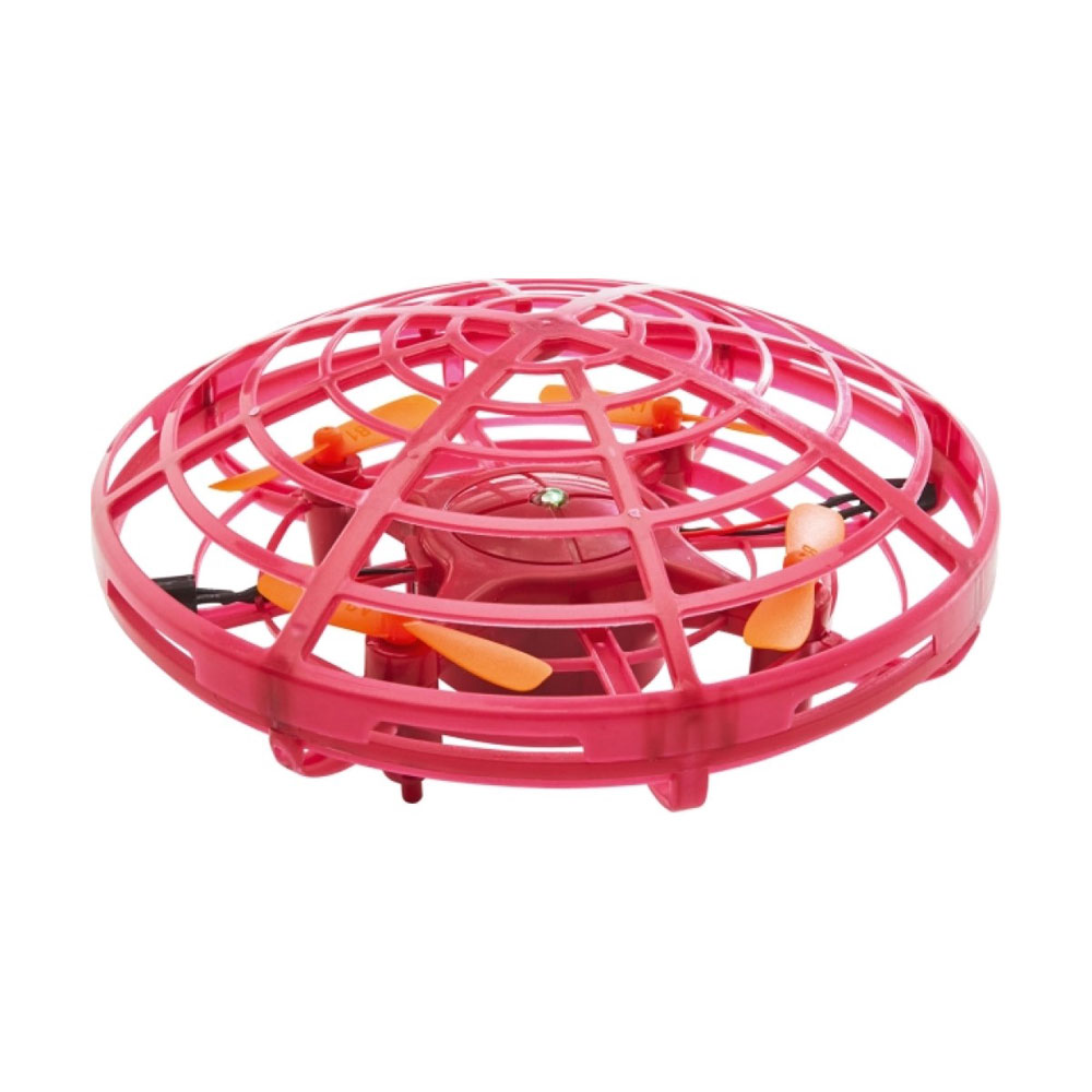 Revell Quadcopter Magic Mover Red Drone