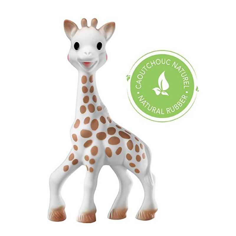 "Sophie La Girafe Σετ δώρου ""Μια Φορά και Ένα Καιρό...""  (S010324)"