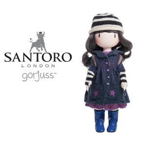 Gorjuss De Santoro - Toadstool 32 cm