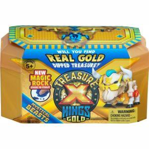 Giochi Preziosi Treasure-X S3 Μυθικό Πλάσμα -1 Τμχ TRR24000