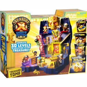 Giochi Preziosi Treasure-X Treasure Tomb TRR22000