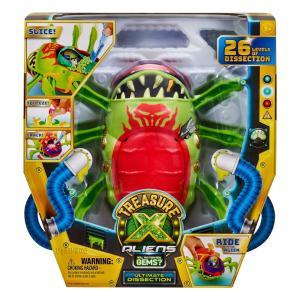 Giochi Preziosi Treasure-X Aliens Ταραντούλα TRR36000