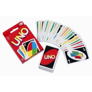 Mattel Uno Καρτες (Game Changer) (W2087)