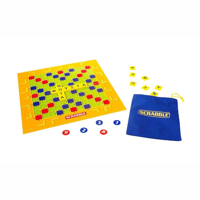 Mattel Scrabble Junior (Y9672)