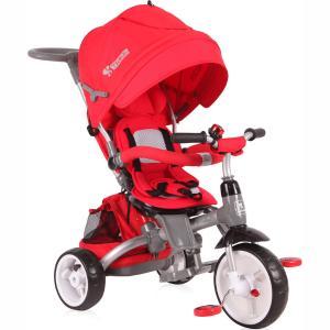 Lorelli Τρίκυκλο Ποδήλατο Children Hot Rock Red 10050300004