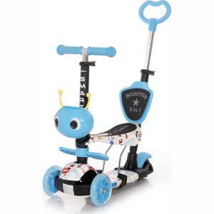 Lorelli Scooter Πατίνι Smart Plus Tracery (10390030003)