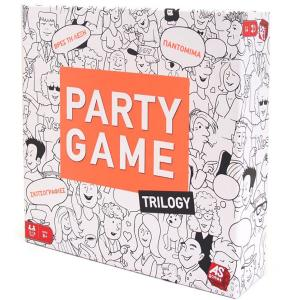 AS Company Επιτραπέζιο Party Game Trilogy 1040-20028
