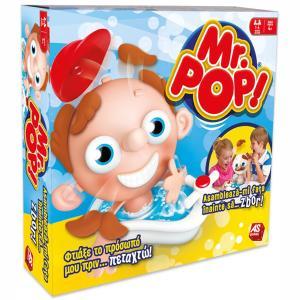 AS Company Επιτραπέζιο Mr. Pop 1040-20192