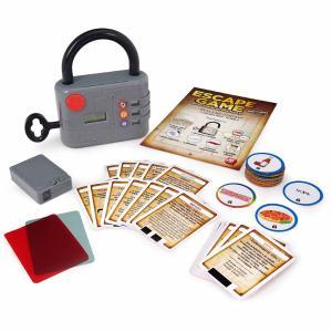AS Company Επιτραπέζιο Escape Game Μυστική Αποστολή 1040-20199