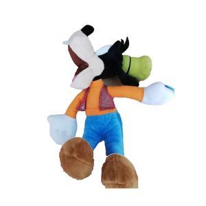 AS Company Mickey and the Roadster Racers Λούτρινο Goofy 25εκ 1607-01691