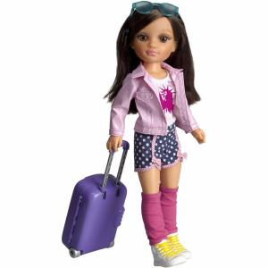 Giochi Preziosi Nancy Κούκλα 43 Εκ. - Ταξίδι Στη Νέα Υόρκη (700015340)