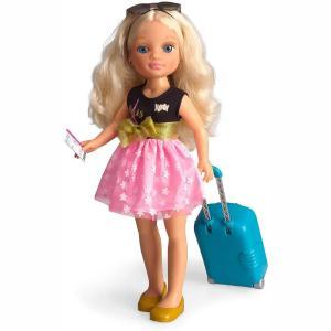 Giochi Preziosi Nancy Κούκλα 43 Εκ. - Ταξίδι Στο Παρίσι (700015341)