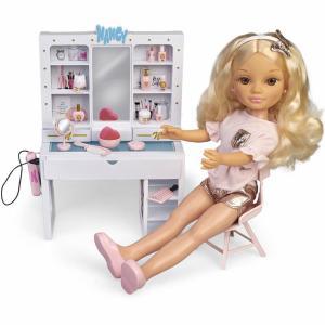 Giochi Preziosi Nancy Κούκλα 43 Εκ. Ημέρα Ομορφιάς Με Την Νάνσυ (700015787)