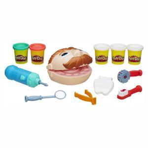 Hasbro Play-Doh Dr Dril Ν Fill (B5520)