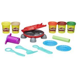 Hasbro Play-Doh Burger Set
