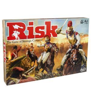 Hasbro Επιτραπέζιο Risk (B7404)