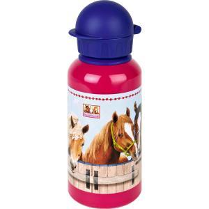 Die Spiegelburg Μεταλλικό Παγούρι Horse Friends Drink Bottle II (COPH-12769)