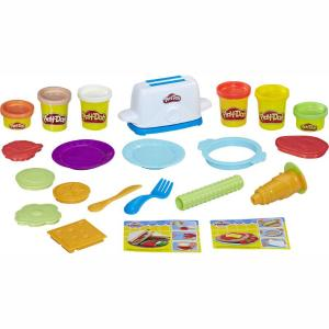 Hasbro Play-Doh Toaster Creations