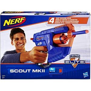 Hasbro Nerf Elite Scout MKII (E0824)