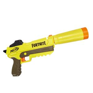 Hasbro Nerf Fortnite Supp Pistol (E6717)