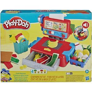Hasbro Play-Doh Cash Register Ταμειακή Μηχανή (E6890)