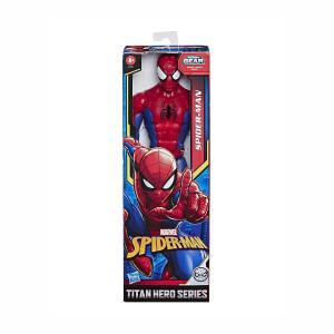 Hasbro Φιγούρα Titan Spiderman (E7333)