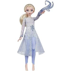 Hasbro Disney Frozen II Magical Discovery Elsa (E8569)