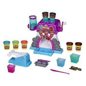 Hasbro Play-Doh Candy Shop Delight Playset (E9844)