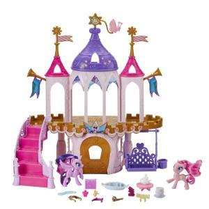 Hasbro My Little Pony Friendship Castle (E9919)