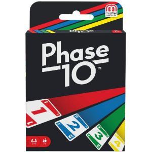 Mattel Phase 10™