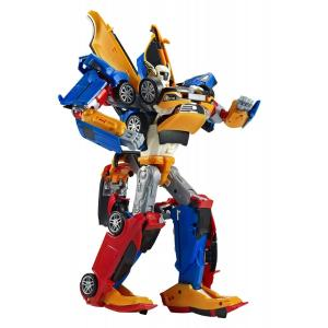 Just Toys Tobot Tritan X Y Z Season 1 (301006)