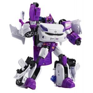 Just toys Tobot Evolution W Shield-On Season 1 (301013)