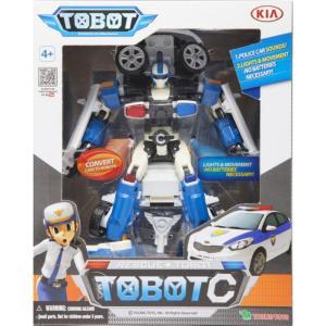 Just Toys Tobot Rescue C (301014)