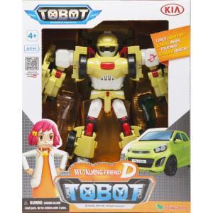 Just Toys Tobot D (301015)