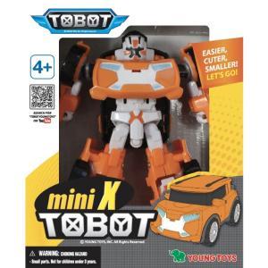 Just Toys Tobot Mini X Season 1 (301002)