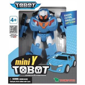 Just Toys Tobot Mini Y Season 1 (301021)