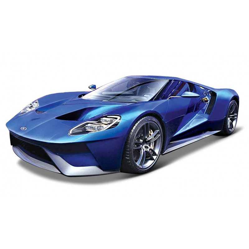 Maisto Special Edition 1:18 Ford GT 31384