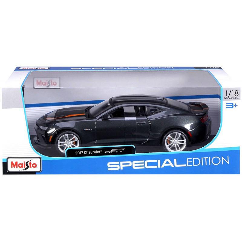 Maisto Special Edition Chevrolet Camaro 1:18 31385