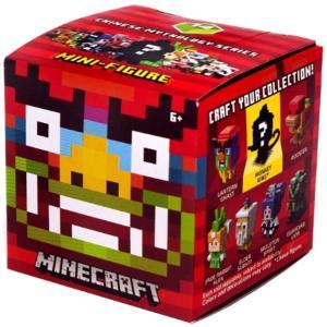 Mattel Minecraft Φιγούρα FXT80