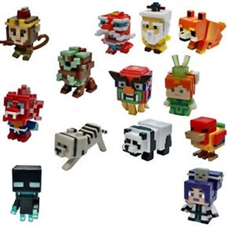 Mattel Minecraft Φιγούρα (FXT80)