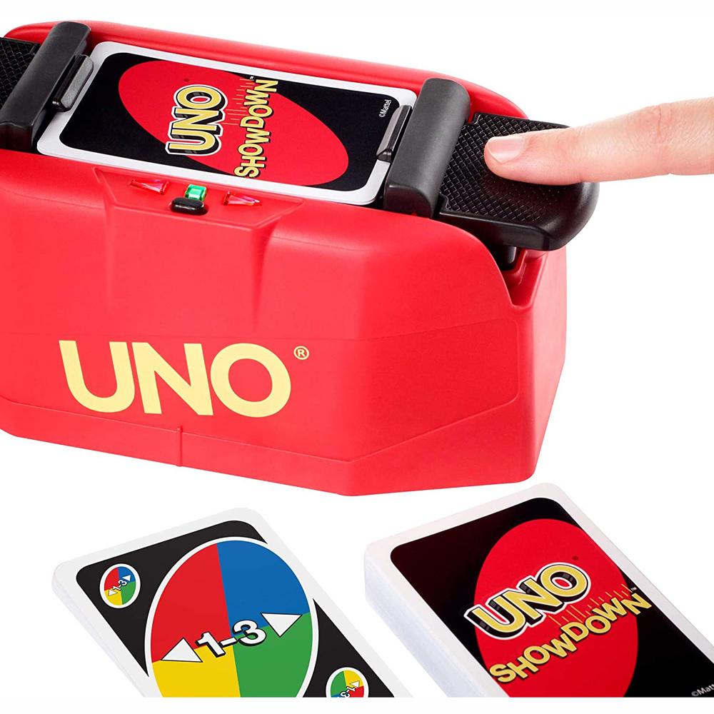 Mattel Uno Showdown GKC04