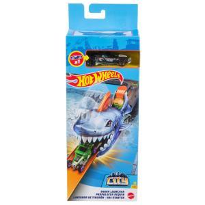 Mattel Hot Wheels City - Καρχαρίας Εκτοξευτής
