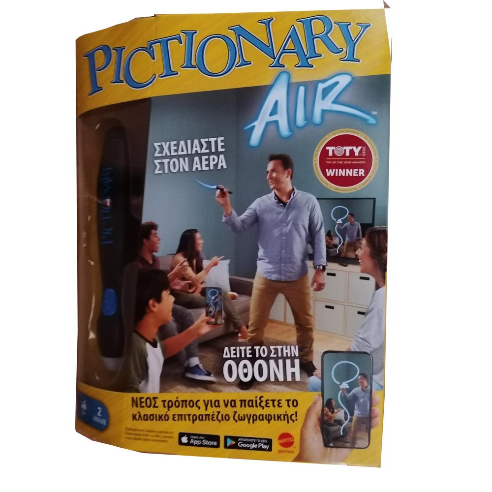 Mattel Pictionary Air (GWT11)