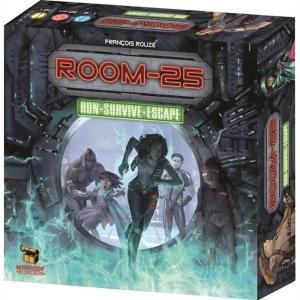 Kaissa Room 25 (Νέα έκδοση) (KA111666)